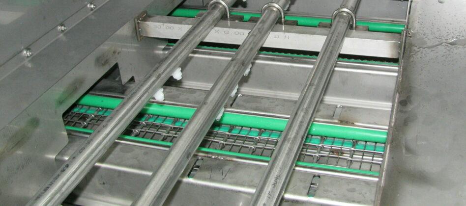 Nettoyage pièces multi-modules